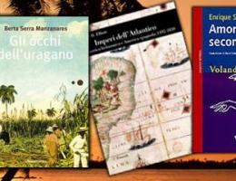 Melting pot: libri per l'estate