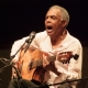 Gilberto GIL acustico incanta Bologna (video)