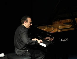 MICHEL CAMILO Trio a Umbria Jazz