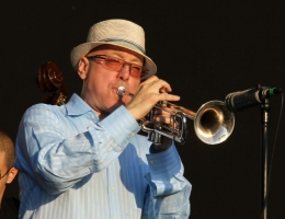 Brian Lynch: tromba in salsa jazz (+video)