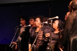 Buon 2012 in gospel con Harlem Jubilee Singers (+video)
