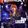 Cuba in DRUMSET Mag (+ video)