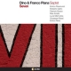 SEVEN di Dino & Franco Piana Septet: l'eccellenza del jazz (+video)