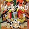 Pete Escovedo: Live from Stern Grove Festival
