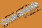 CROSSROADS: weekend tra jazz, word & world