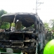 Colombia: incendio su bus, 32 bambini morti