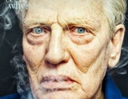 """GINGER BAKER e l'afro-rock-jazz di """"Why?"""""""