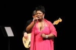 L'anima jazz-blues di CHERYL PORTER Quartet