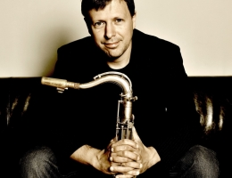 Ferrara in Jazz: Chris Potter