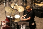 ROBERTO GATTO, drummer (video)