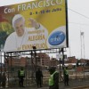 Papa Francesco ritorna in America Latina