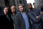 BJF: JAMES FARM di Joshua Redman, 10 novembre