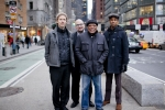 Crossroads / Correggio: BILLY HART Quartet