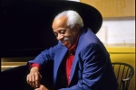 Bologna jazz: Barry Harris Masterclass