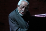 Barry Harris Trio, (Torrione Gallery)