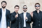 Ferrara in Jazz: Fuel Quartet