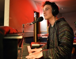 Crossroads/Correggio: Jacob Collier