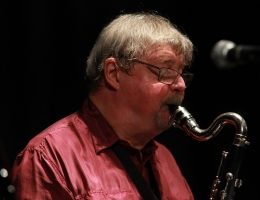 Jazz nordico: JOHN SURMAN