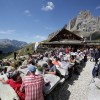 DOLOMITI: Music in Val di Fassa