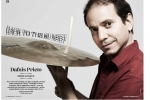 CUBA: Dafnis Prieto Big Band in jazz