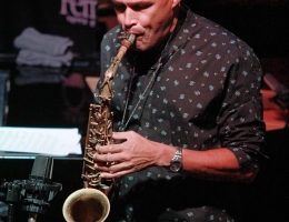 Ferrara in Global Jazz con Miguel Zenón