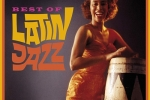 LATIN JAZZ, The Best Of