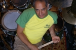 ROBBY AMEEN: questione di afro-latin groove.