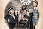 """NEW ORLEANS JAZZ, """"Storyville Story"""" di Mauro Ottolini"""